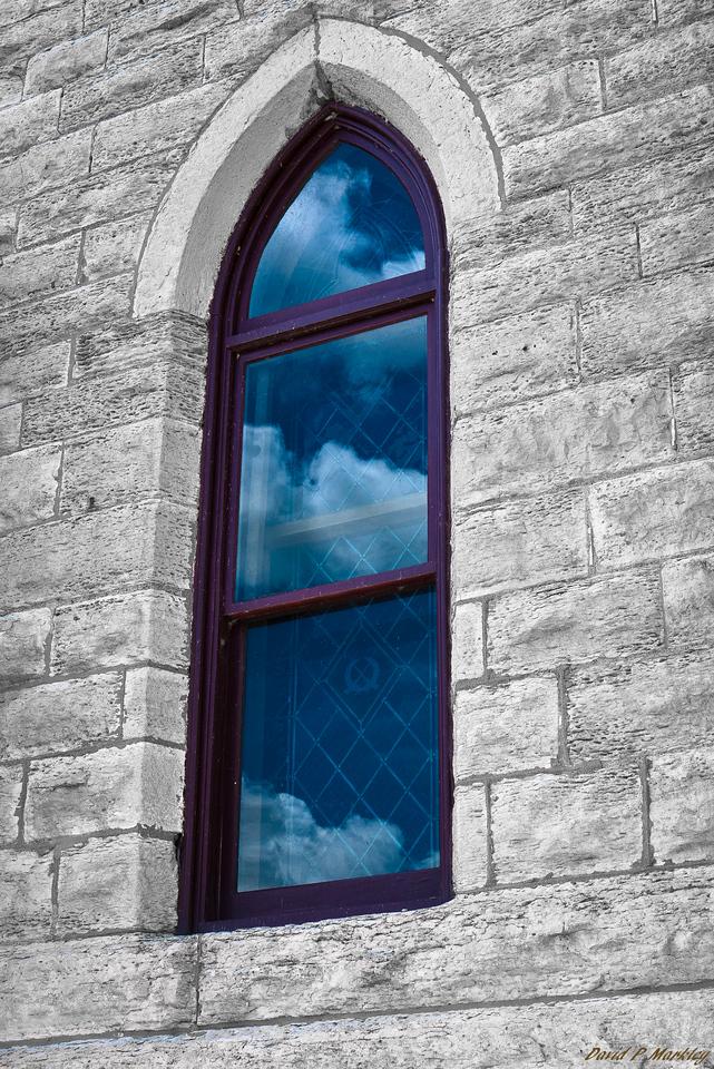 Landmark Window