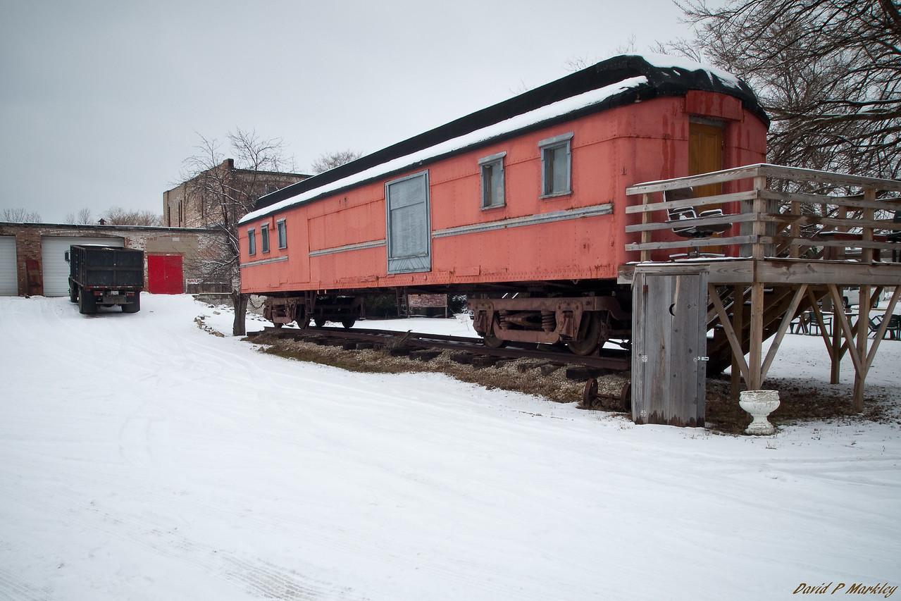 Rail Home