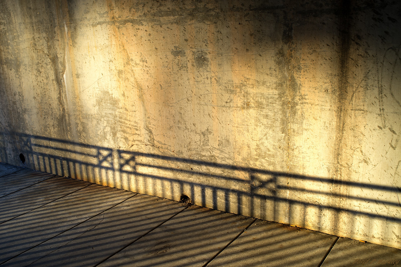 Shadow Rail