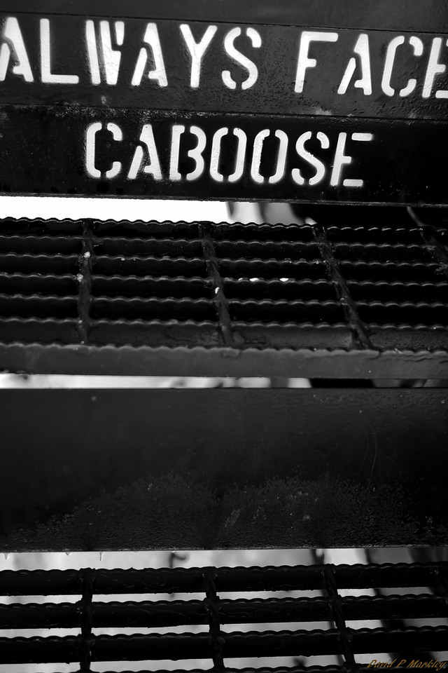 Face the Caboose