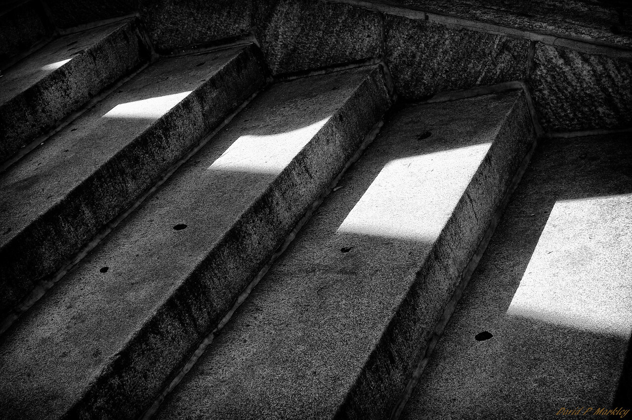 Sun Steps