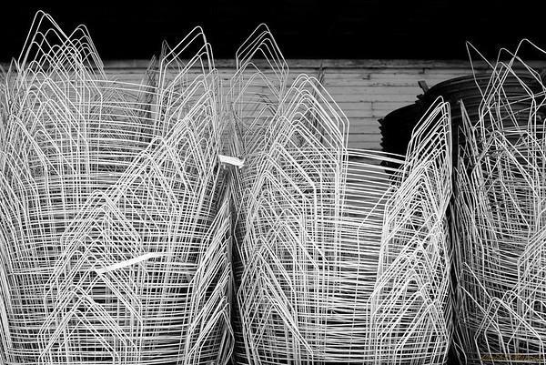 Basket Piles