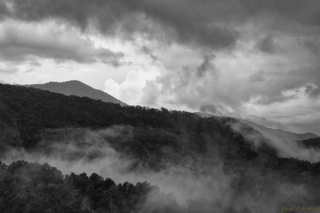 Mountain Moisture