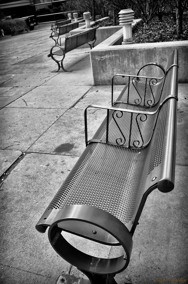 Cold Seating