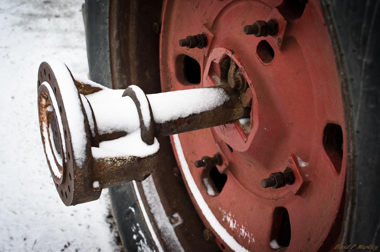 Wheel Extension