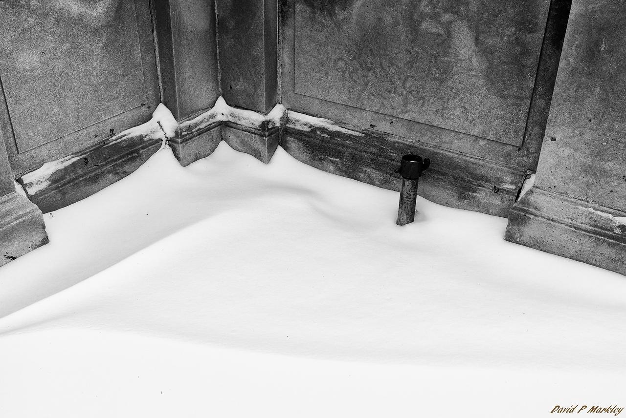 Corner Snow