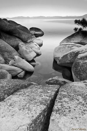 Rock Passage
