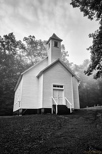 Smoky Church