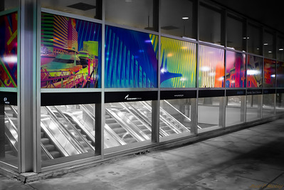 Color Murals