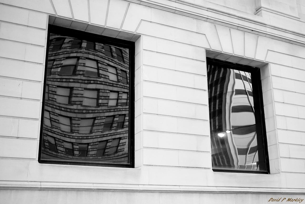 Black Windows