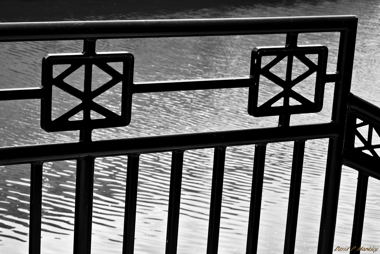 River Fence