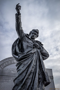 Monument Moment