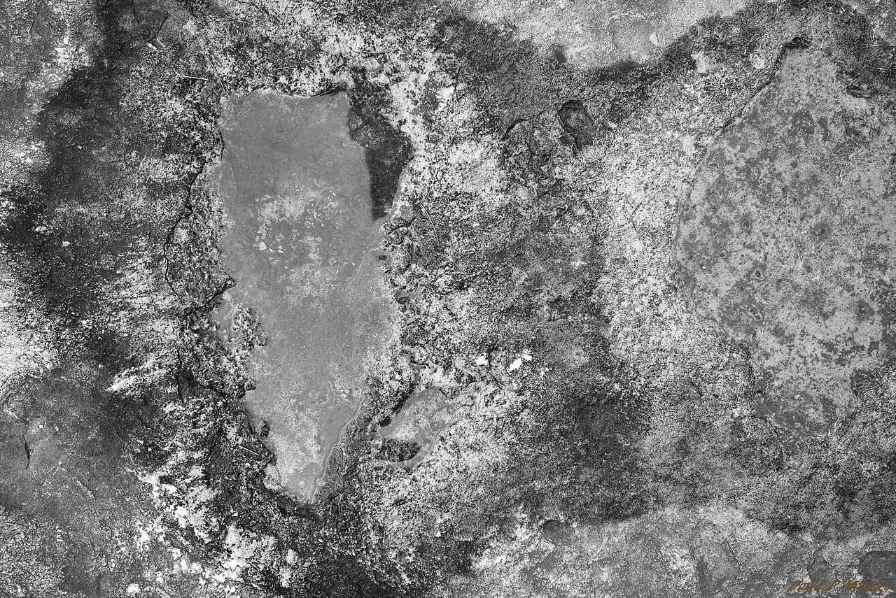 Concrete Puddle