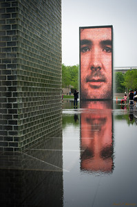 Big Reflection