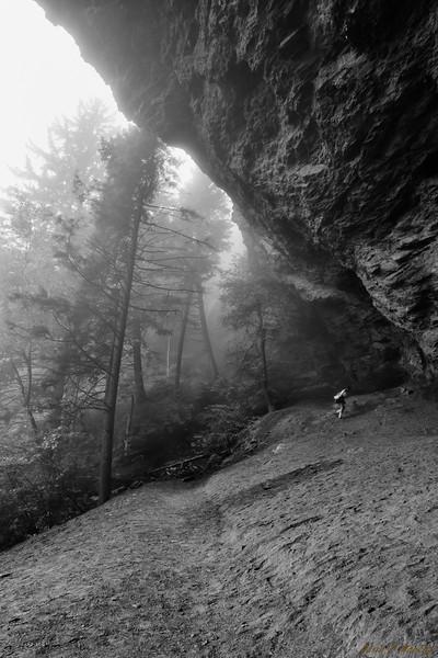 Uphill Climb