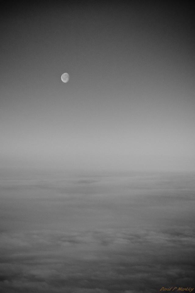 Cloud Blanket