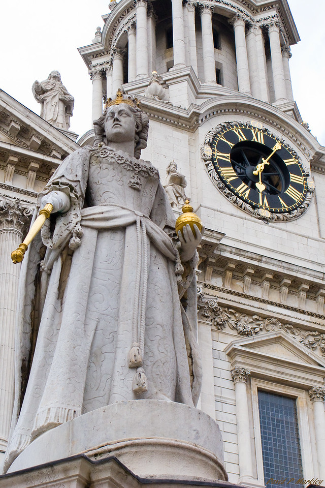England Royalty