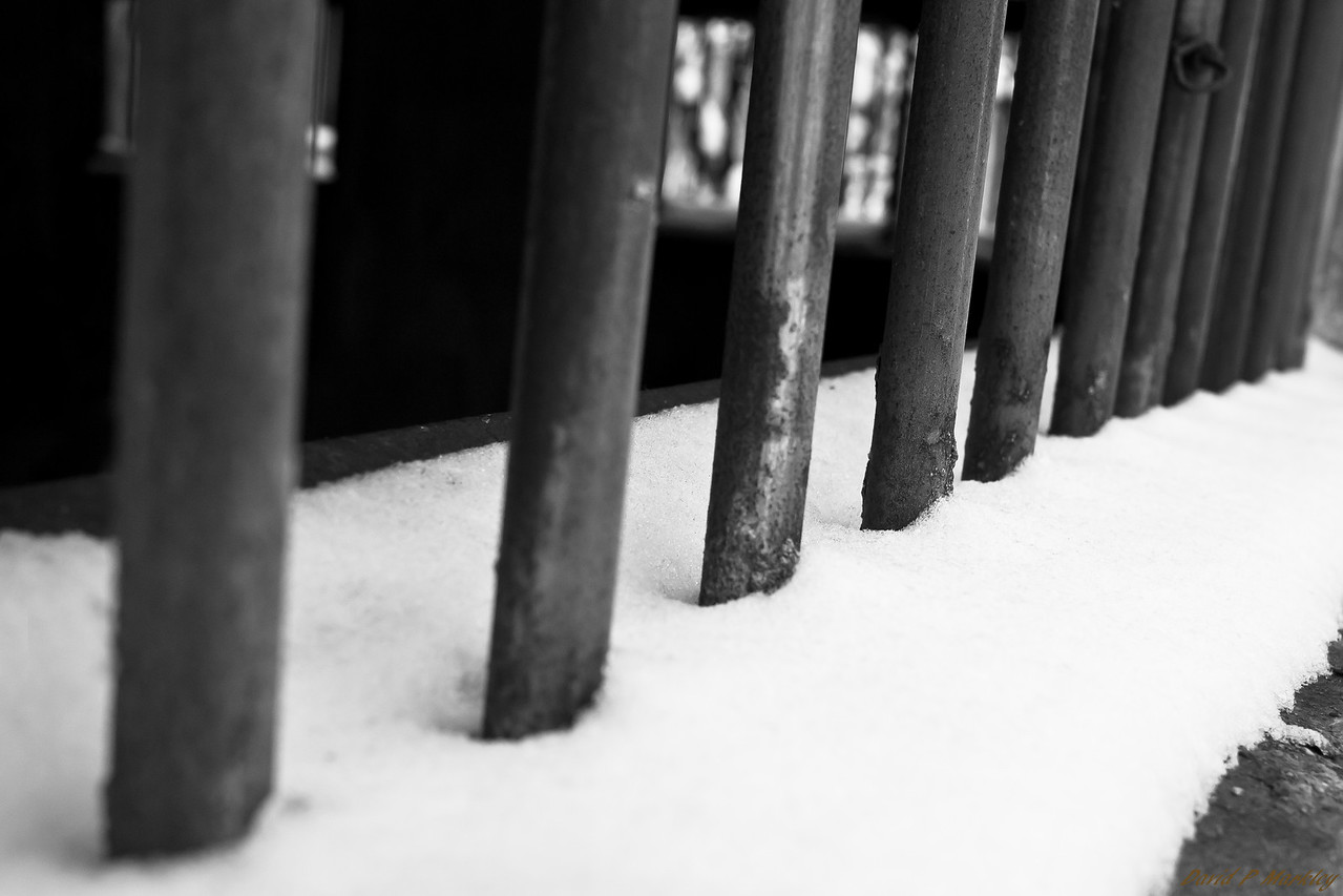 Snow Footing