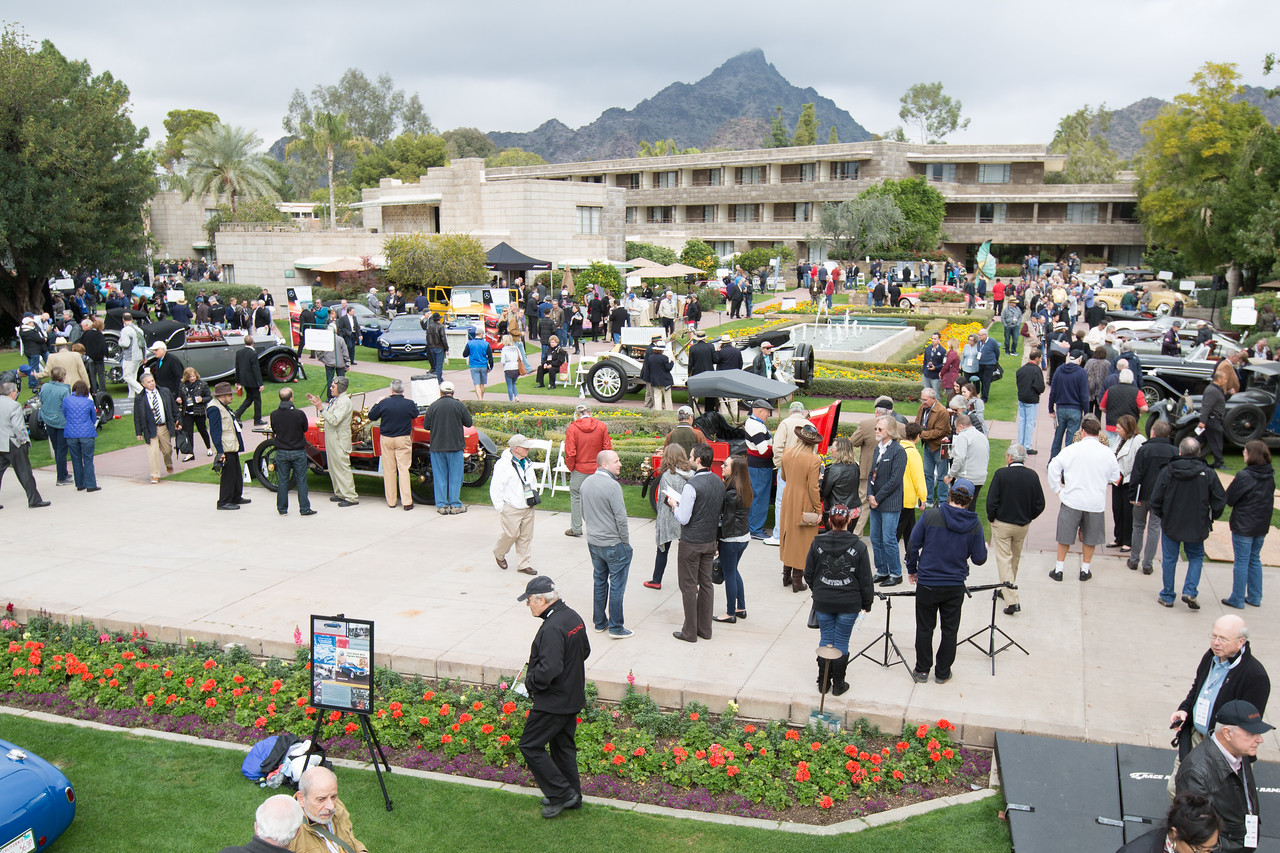 2017 Arizona Concors