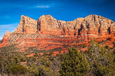 Sedona Red Rock 3