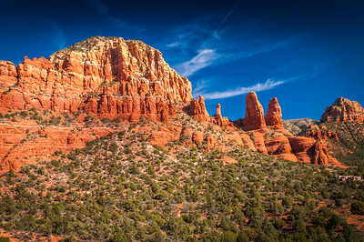 Sedona Red Rock 2
