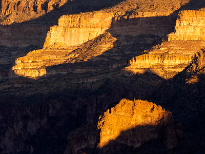 Canyon Ridges