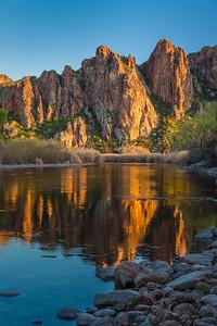 The Bulldogs, from Saguaro Lake Ranch, Arizona
