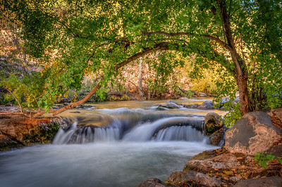 Fossil Creek, Arizona