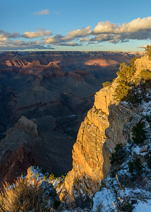 Pima Point, Grand Canyon National Park, Arizona