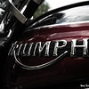 Triumph - Deals Gap NC