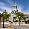 SJB Glad Tidings Church Looking SE