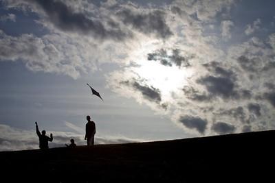 Gasworks Park Kites
