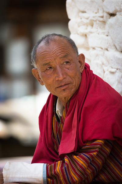 Gangtey Monastery Festival,Bhutan