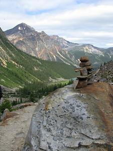 Cavell - Glacier Trail