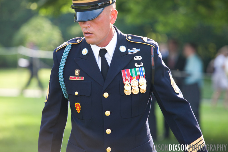 Army Honor Guard
