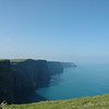 Cliffs of Moher, on Ireland's west coast.