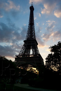 An Eiffel Moment