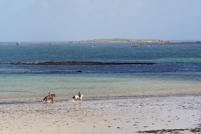 Lampaul Ploudalmezeau - Finistère, 2005