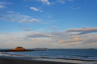 Fort National - Saint Malo, 2009