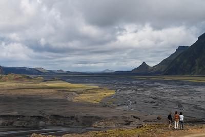 Gigantic - Myrdalssandur - Trip to Iceland, July 2007