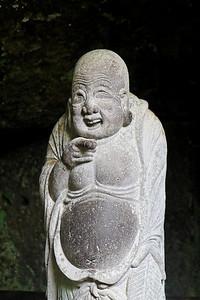 Stone - Kamakura, Japan, June 2008