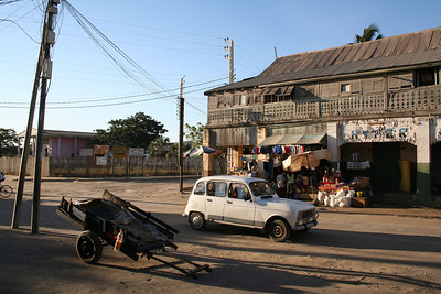 Morondava - Madagascar 2005