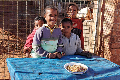 Ambalavao - Madagascar 2005