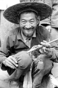 Zhengzhou, China 1974