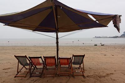Beach, Do Son, Vietnam, 2009