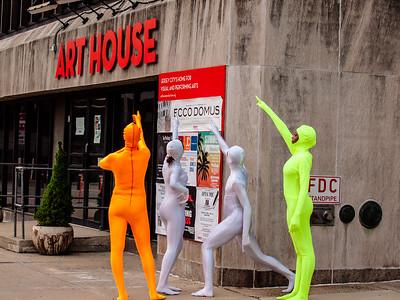 Art House Revel