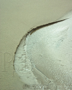 Sand and the Tide