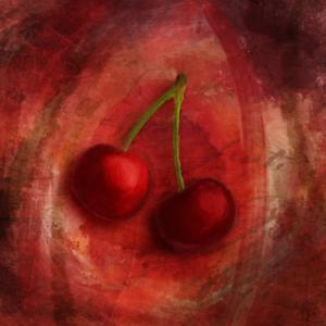 Day 035 - CherryRed