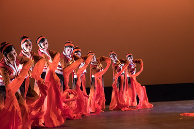 Xuejuan Dance Ensemble