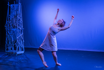 Border by Jane Franklin Dance